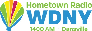 Hometown Radio WDNY